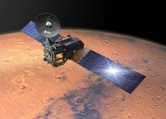 Neue Nachricht: Mission gescheitert: ESA meldet Crash der Mars-Sonde - http://ift.tt/2euocYB #nachricht