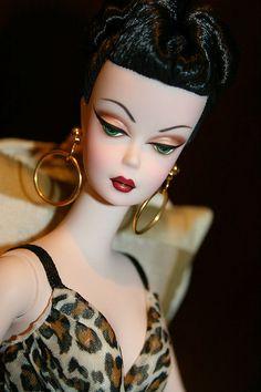 Silkstone Makeover by SeloJ Spa, via Flickr