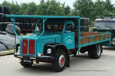 Scania Vabis L 76 BE-73-86 1962,