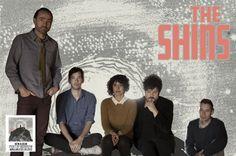 @ Citi Performing Arts Center, Wang Theatre/May 4, 2012 - The Shins