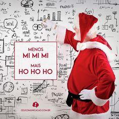 Ele já se planejou para entregar os presentes. E sua empresa, já está pronta para o Natal? http://www.ceucomunicacao.com.br  #ceucomunicação #comunicacao #rp #assessoriadeimprensa #marketingdigital #midiassociais