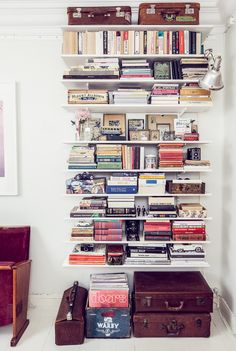 dreamy-library