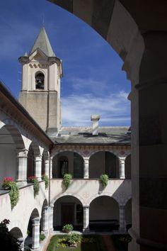 Virtual tour « La Cervara