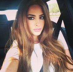 Fouz Alfahad فوز الفهد الجمال الكويتي كويتيات بنات الكويت Kuwaiti girl Kuwaiti girls Kuwaiti women