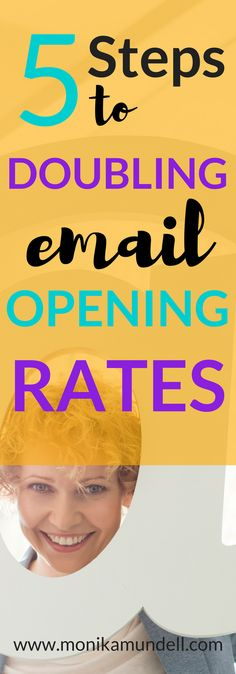 Want more engagement from your list? Not getting the opens and clicks you want?