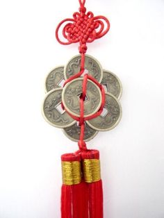 Ching Coins for Feng Shui
