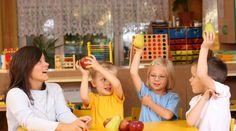 Rituale im Kindergarten geben Deinem Kind Orientierung und helfen ihm somit, den Alltag in der Kita zu meistern.