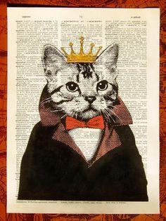nice king!