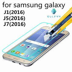 >> Click to Buy << Real premium For Samsung Galaxy J1 J2 J3 J5 J7 (2016) J120F J510F J710F Screen Protector Protective Screen Film Tempered Glass #Affiliate