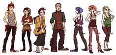 ed edd y eddy anime - Buscar con Google