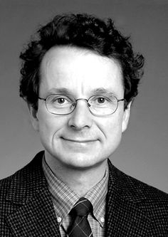 """Roderick MacKinnon, The Nobel Prize in Chemistry 2003: """"for structural and mechanistic studies of ion channels in cell membranes"""", biochemistry, structural chemistry"""