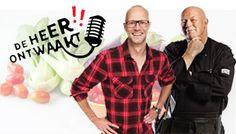 Actieweek op Radio 2 tegen verspilling   Voedingscentrum NPO Radio2-dj Sander de Heer gaat de uitdaging aan: hij gaat een week lang zo min mogelijk voedsel verspillen. Het idee hiervoor ontstond in zijn ochtendprogramma 'De Heer Ontwaakt', waar topkok Pierre Wind tips tegen voedselverspilling gaf in het kader van de Dag van de Duurzaamheid (10-10).