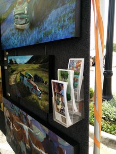Art in the Square 2016