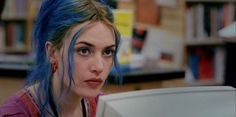 Kate Winslet - Clementine (Eternal Sunshine of the Spotless Mind)