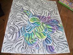 Inktense tinting in progress 2.2 by jackien114.deviantart.com on @deviantART