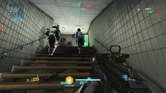 Metro Conflict is a Free to play FPS [First Person Shooter] MMO [Massively Multiplayer Online] Game featuring near-futuristic weapons