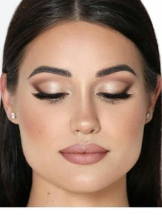 Un fichier incroyable pour un beau maquillage - Amelina Valerio - # augenmakeupfüranf . - Maquillage - Un fichier incroyable pour un beau maquillage – Amelina Valerio – # augenmakeupfüranf …, - - Makeup Trends, Makeup Hacks, Makeup Inspo, Makeup Inspiration, Makeup Kit, Wedding Makeup Tips, Natural Wedding Makeup, Makeup For Brides, Soft Bridal Makeup