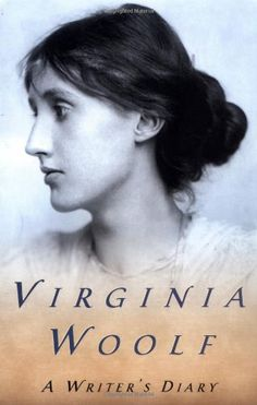 A Writer's Diary: Virginia Woolf: 9780156027915: Amazon.com: Books