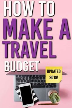 How to make a travel budget. When you are making a budget for your trip, you nee. - How to make a travel budget. When you are making a budget for your trip, you nee. How to make a travel budget. When you are making a budget for your. Ways To Travel, Best Places To Travel, Travel Tips, Travel Destinations, Travel Deals, Travel Hacks, Travel Advice, Travel Essentials, Vacation Deals
