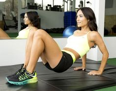 Shape and Tone Your Butt in Just 3 Weeks