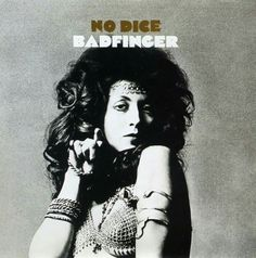 """""""No Dice"""" is an album by BADFINGER. It was released on November 9, 1970."""