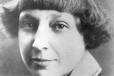 Марина Цвета Ева Поэтесса