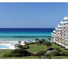 Edgewater Beach Condominium in Destin, Florida Vacation Rental Photos Love, love, love this place! Win A Vacation, Vacation Places, Vacation Destinations, Dream Vacations, Vacation Spots, Places To Travel, Places To Visit, Florida Vacation, Vacation Ideas