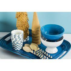 Le Creuset Ice Cream Bowls