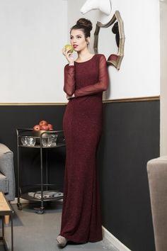 שמלות ערב צנועות | הבוטיק של אורית וזהבה http://nofet.co.il/orit-and-zahava/