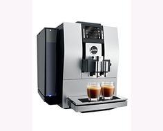 18 best jura coffee makers images on pinterest espresso coffee jura aroma satinsilver profession capresso maker swiss made fandeluxe Images