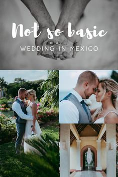 Playa Del Carmen, Mexico Destination Wedding - Beautiful, and Stylish! Wedding Venues Beach, Destination Wedding, Beach Wedding Inspiration, Wedding Ideas, Wedding Shirts, Wedding Dresses, Maui Vacation, Big Island Hawaii, Riviera Maya