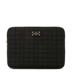 KATE SPADE LAPTOP SIGNATURE QUILTED