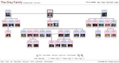 Family Echo allows users to explore the influence of family and kinship, on the development of their own personal and social identity. It does this by allowing users to build and print their own personal family trees, by adding demographic and biographical information regarding their family members and ancestors.