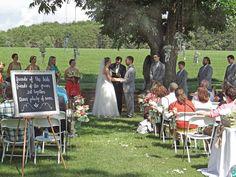 Lauren and Ryan's Music-Filled Wedding   Lenora's Legacy Estate www.lenoraslegacy.com