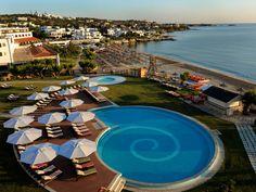 Creta Maris Beach Resort Chersonissos, Kreta, Griechenland