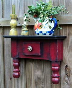 DIY 11 Farmhouse Decor Projects from Broken Furniture !
