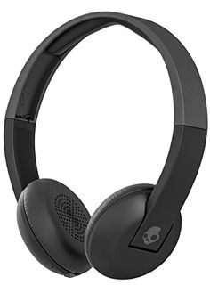 Best price on Skullcandy Uproar Wireless On-Ear Bluetooth Headphone, Black and Gray // See details here: http://gadgetsproject.com/product/skullcandy-uproar-wireless-on-ear-bluetooth-headphone-black-and-gray/ // Truly a bargain for the inexpensive Skullcandy Uproar Wireless On-Ear Bluetooth Headphone, Black and Gray // Check out at this low cost item, read buyers' comments on Skullcandy Uproar Wireless On-Ear Bluetooth Headphone, Black and Gray, and buy it online not thinking twice! Check…