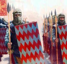 Estado del Oriente Antiguo - Comunidad Imperial - Página 10