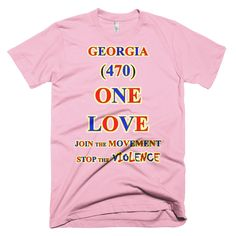 T NORTH CAROLINA Area Code ONE LOVE T - What area code is 470