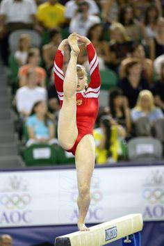 HD Gymnastics Pictures