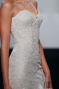 Mark Zunino for Kleinfeld 2013 Collection - Bridal