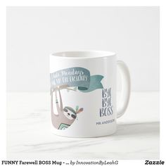 Funny Farewell Colleague Social Media Stalking Mug  Gift Ideas