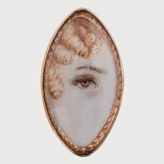 Victorian Jewelry, Antique Jewelry, Vintage Jewellery, Artisan Jewelry, Antique Silver, Lovers Eyes, Eye Jewelry, Chain Jewelry, Gold Jewelry