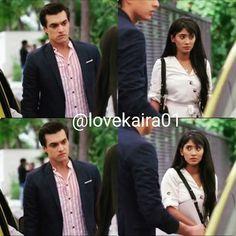 Kaira Yrkkh, Kartik And Naira, Cutest Couple Ever, Love K, Mumbai, Cute Couples, Bangs, Life Quotes, College