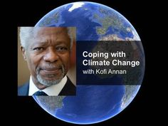 Impact of Climate Change - Google Earth for Educators