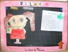 ardoise Selma