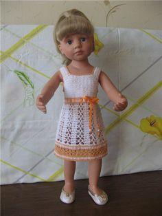 Нежный персик и благородный коралл / Одежда для кукол / Шопик. Продать купить куклу / Бэйбики. Куклы фото. Одежда для кукол