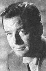Gig Young, omelettes at The Greenery