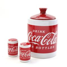 Fab.com | Drink Coca-Cola Tabletop Set