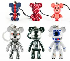 17% off a large selection of Popobe Bears during the #JanuarySales on myMzone.com